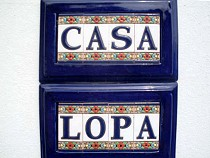 Welcome to Casa Lopa!