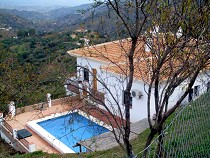 Casa Lopa, your holiday home in Andalucia